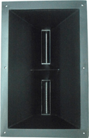 BZ ribbon loudspeakers